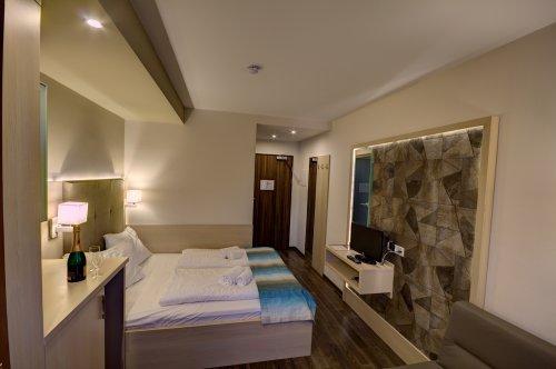Egylégterű szoba