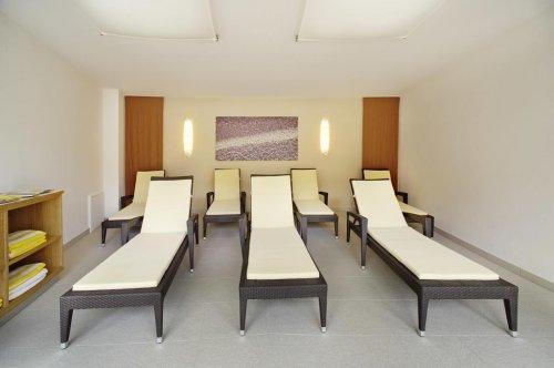 Relaxációs szoba