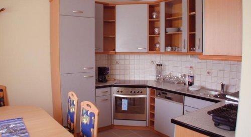"""Ferienhaus Agnes"" apartman: konyha"