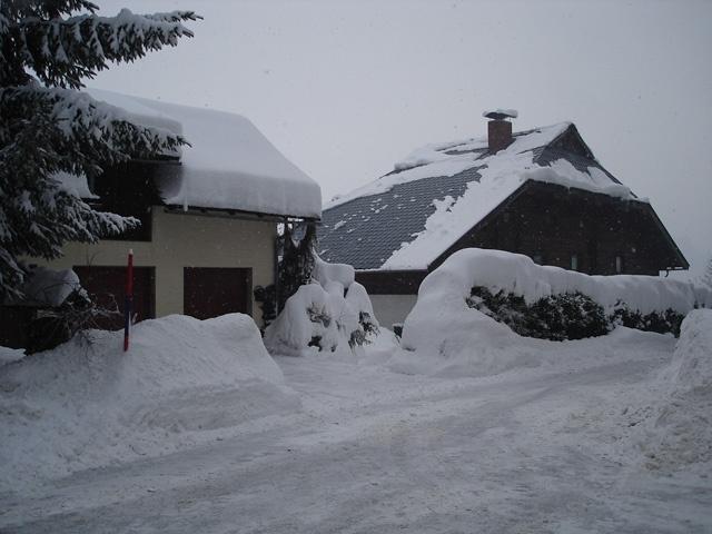 Haus Aichbauer apartmanház