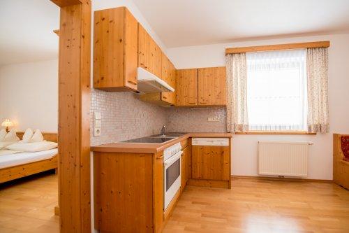 Kräutergartl klein apartman