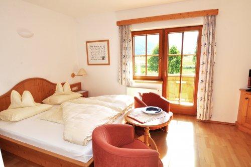 Lavendel szoba