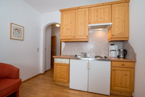 Rosmarin apartman