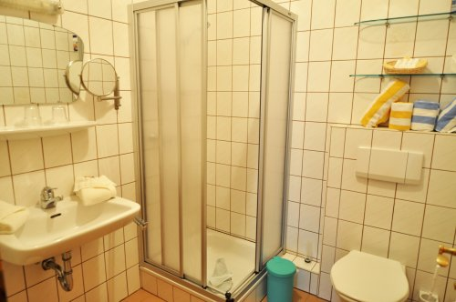 Sonnenblume apartman