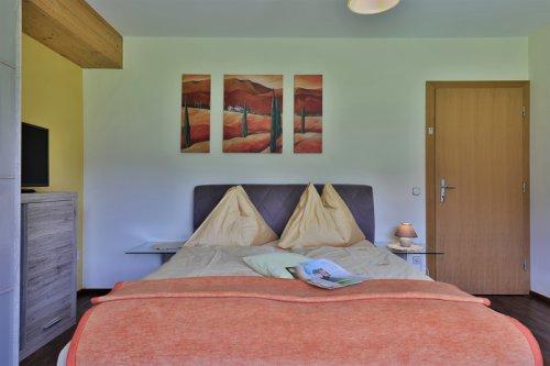 Kétágyas szoba erkély nélkül